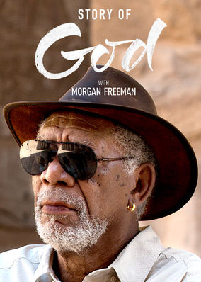 Story of God with Morgan Freeman, The - Season 2