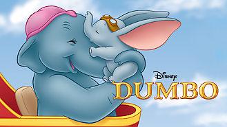 Dumbo (1941) on Netflix in Egypt