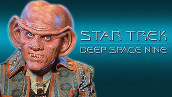 Star Trek: Deep Space Nine (1999)