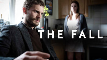 The Fall – Tod in Belfast (2016)