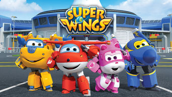 Super Wings (2014)