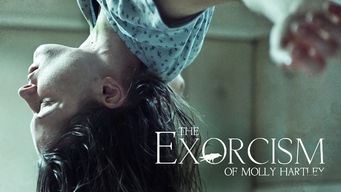 Molly Hartley 2 – The Exorcism (2015)