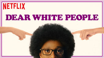 Dear White People (2018)