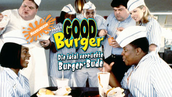 Good Burger – Die total verrückte Burger Bude (1997)