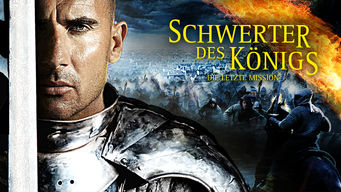 Is In The Name Of The King 3 The Last Mission 2014 On Netflix Germany