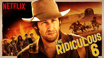 The Ridiculous 6 (2015)
