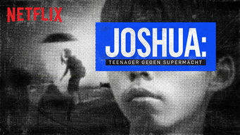 Joshua: Teenager gegen Supermacht (2017)