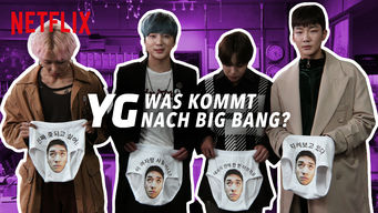 YG – Was kommt nach Big Bang? (2018)