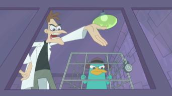 Phineas and Ferb: Season 1: Crack That Whip / The Best Lazy Day Ever