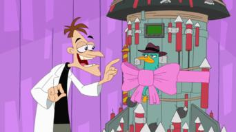 Phineas and Ferb: Season 1: Dude, We're Gettin' the Band Back Together!: Parts 1 & 2