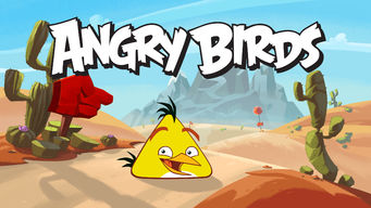 Angry Birds (2018)