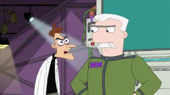 Phineas and Ferb: Season 2: Phineas and Ferb's Musical Cliptastic Countdown