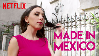 Made in Mexico (2018)