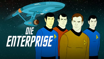 Die Enterprise (1973)