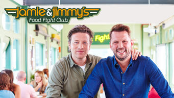 Jamie & Jimmy's Food Fight Club (2016)