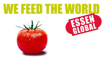 We Feed the World: Essen Global (2005)
