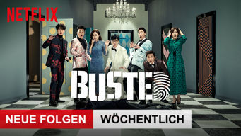 Busted! (2018)