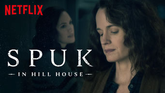 Spuk in Hill House (2018)