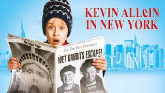 Kevin – Allein in New York (1992)