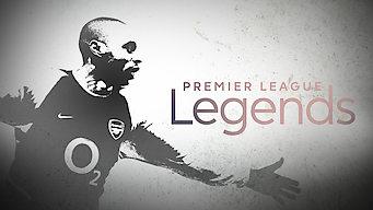 Premier League Legends (2014)