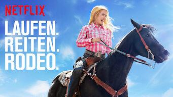Laufen. Reiten. Rodeo. (2019)