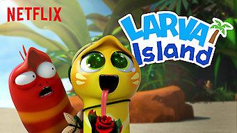 Larva Island (2019)