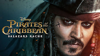 Pirates of the Caribbean 5 – Salazars Rache (2017)
