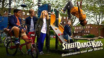 StreetDance Kids – Gemeinsam sind wir Stars (2013)