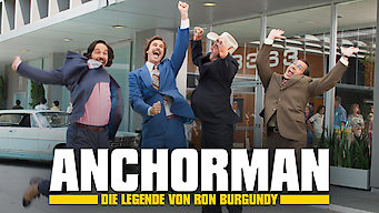Anchorman – Die Legende von Ron Burgundy (2004)