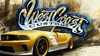 West Coast Customs (2015)