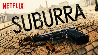 Suburra: Blood on Rome (2019)