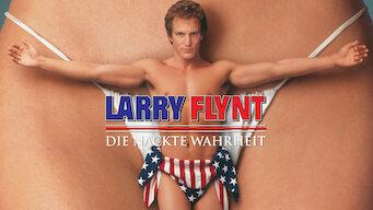 Larry Flynt - Die nackte Wahrheit (1996)