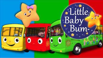Little Baby Bum: Nursery Rhyme Friends (2017)