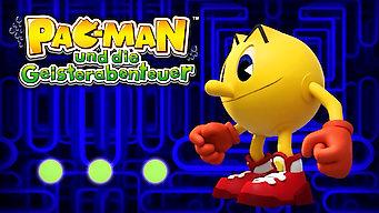 Pac-Man und die Geisterabenteuer (2014)