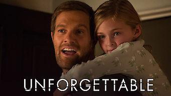 Unforgettable – Tödliche Liebe (2017)