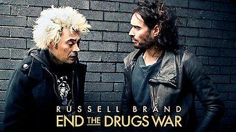 Russell Brand: Schluss mit dem Drogenkrieg (2014)