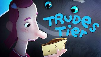 Trudes Tier (2016)