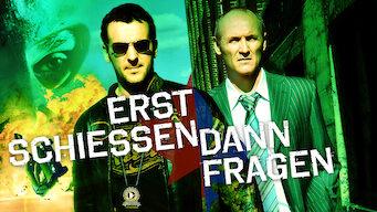 Good Cop, Bad Cop – Erst schießen, dann fragen (2006)