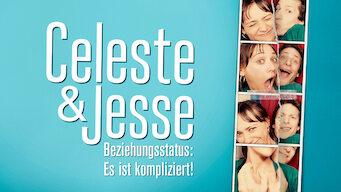 Celeste & Jesse – Beziehungsstatus: Es ist kompliziert! (2012)