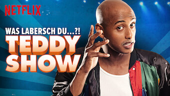 Teddy Show - Was labersch Du...?! (2015)