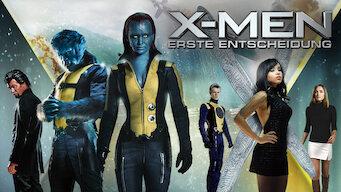 X-Men: Erste Entscheidung (2011)
