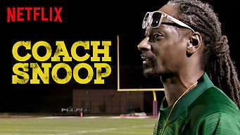 Coach Snoop (2018)