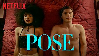 Pose (2018)