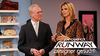 Project Runway – Designer gesucht! (2012)