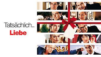 Tatsächlich... Liebe (2003)