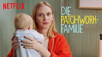 Die Patchworkfamilie (2017)