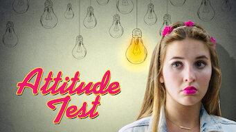 Prueba de actitud – Eine Prüfung für die Freundschaft (2016)