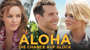 Aloha – Die Chance auf Glück (2015)