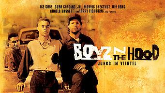 Boyz'n the Hood – Jungs im Viertel (1991)