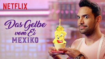 Das Gelbe vom Ei – Mexiko (2019)